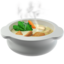 Pot Of Food Emoji (Apple)
