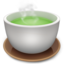 Teacup Without Handle Emoji (Apple)