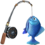 Fishing Pole Emoji (Apple)