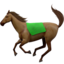 Horse Emoji (Apple)