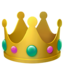 Crown Emoji (Apple)