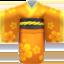Kimono Emoji (Apple)