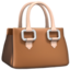 Handbag Emoji (Apple)