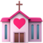 Wedding Emoji (Apple)