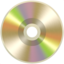 Dvd Emoji (Apple)