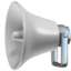 Loudspeaker Emoji (Apple)