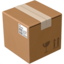 Package Emoji (Apple)