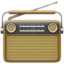 Radio Emoji (Apple)
