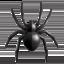 Spider Emoji (Apple)