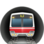 Metro Emoji (Apple)