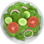 Green Salad Emoji (Apple)