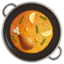 Shallow Pan Of Food Emoji (Apple)
