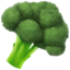 Broccoli Emoji (Apple)