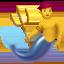 suv parisi Emoji (Apple)