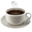 Hot Beverage Emoji (Apple)