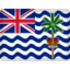 British Indian Ocean Territory Emoji (Facebook)