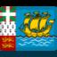 St. Pierre & Miquelon Emoji (Facebook)