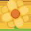 Blossom Emoji (Facebook)