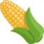 Ear Of Corn Emoji (Facebook)