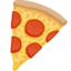 Pizza Emoji (Facebook)