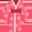 Kimono Emoji (Facebook)