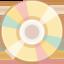 Dvd Emoji (Facebook)