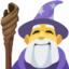 Mage Emoji (Facebook)