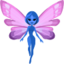 Fairy Emoji (Facebook)