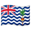British Indian Ocean Territory Emoji (Google)