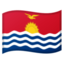 Kiribati Emoji (Google)