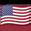 United States Emoji (Google)