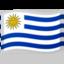 Uruguay Emoji (Google)