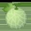 Melon Emoji (Google)