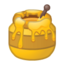 Honey Pot Emoji (Google)