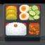 Bento Box Emoji (Google)
