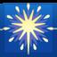 vuurwerk Emoji (Google)