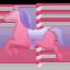 Carousel Horse Emoji (Google)