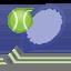 Tennis Emoji (Google)