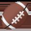 American Football Emoji (Google)