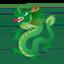 Dragon Emoji (Google)