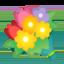 Bouquet Emoji (Google)