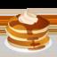 Pancakes Emoji (Google)