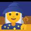 Mage Emoji (Google)