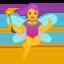 Fairy Emoji (Google)
