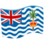 British Indian Ocean Territory Emoji (Messenger)