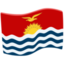 Kiribati Emoji (Messenger)
