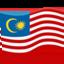 Malaysia Emoji (Messenger)