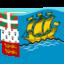 St. Pierre & Miquelon Emoji (Messenger)