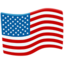 United States Emoji (Messenger)
