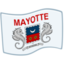 Mayotte Emoji (Messenger)